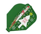 フライト【8フライト】クリスマス フライト MIX