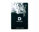 ゲームカード【ダーツライブ】#045 黒の世界 No.1