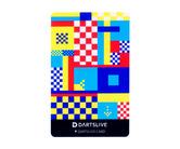 ゲームカード【ダーツライブ】#045 カラフルブロック絵