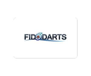 ゲームカード【フィドダーツ】フィドダーツロゴ