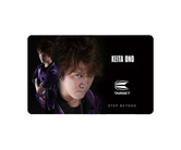 カード【ターゲット】ネクサス アカウント カード 小野恵太