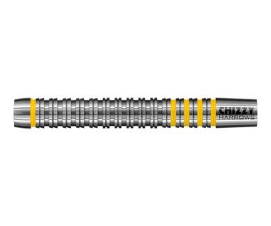 バレル【ハローズ】チズィ デイブ・チズネルモデル 80% 2BA 18gR