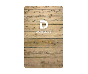 ゲームカード【ダーツライブ】#046 板
