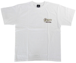 アパレル【シェード】川上真奈モデル Tシャツ 2020 ホワイト M