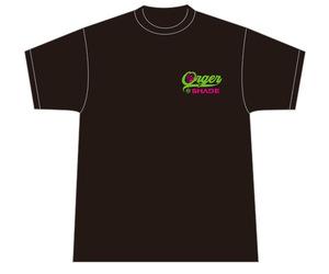 アパレル【シェード】川上真奈モデル Tシャツ 2020 ブラック XXL