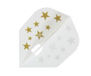 フライト【エルフライト×ダイナスティー】PRO 大和久明彦モデル シェイプ ホワイト