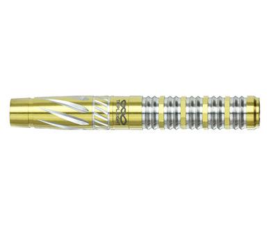 【予約商品】バレル【トリプレイト】エフォール2 大和久明彦モデル 限定モデル ゴールド