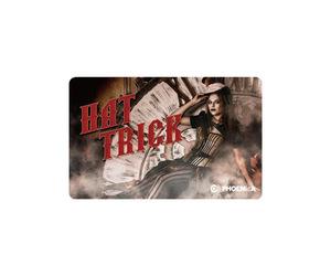 ゲームカード【フェニックス】フェニカ 2020_09 HAT TRICK レディ
