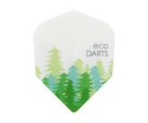 ダーツフライト【エスフォー】eco(森林)