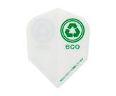 ダーツフライト【エスフォー】eco(エコサイクルマーク)
