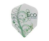 ダーツフライト【エスフォー】eco(ダンス)