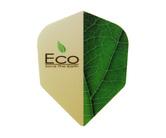 ダーツフライト【エスフォー】eco(ライフ)