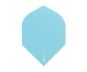 ダーツフライト【エスフォー】Sライン ロケットフライト(セルリアンブルー)