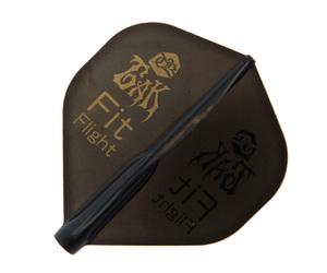 ダーツフライト【フィットフライトエアー】鈴木猛大モデル スタンダード