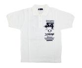 ダーツアパレル【3GGC×S4】101 (ホワイト×ネイビー) シャツ