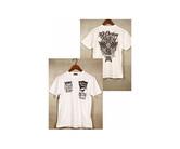 ダーツアパレル【3GGC】MT-16(Field of God ホワイト) Tシャツ