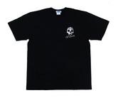 ダーツアパレル【3GGC×エスダーツ】Tシャツ 2011年Summer スカル 【レッド】