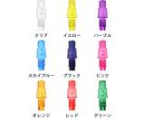 ダーツ雑貨【ジョーカードライバー】零-ZERO- カーボン Φ5.0 シャフト予備パーツ バレルサイド
